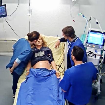 centre simulation santé