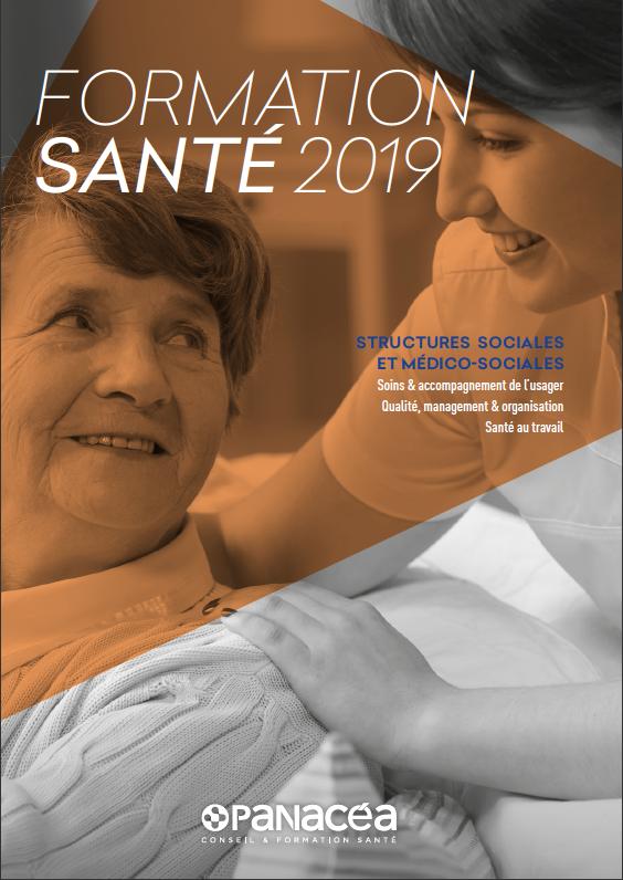 catalogue médico-social 2019